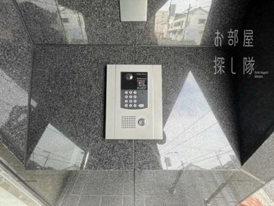 【その他共用部分】ロマネスク通町