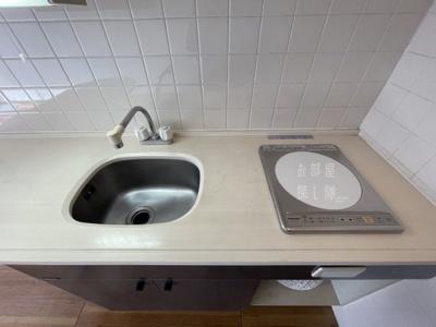 【キッチン】ロマネスク通町