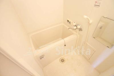 【浴室】ネイクレスト三国本町