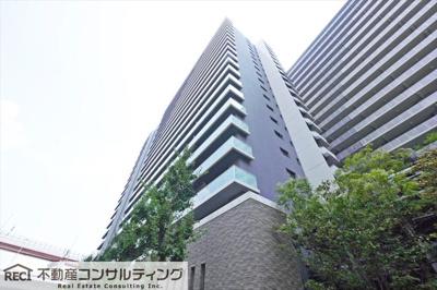 【外観】ワコーレシティ神戸三宮