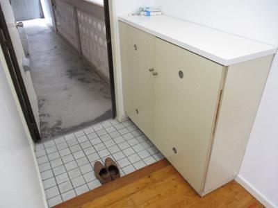 【和室】赤嶺アパート