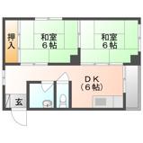赤嶺アパートの画像
