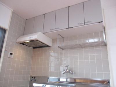 【トイレ】赤嶺アパート