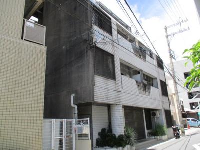 【外観】赤嶺アパート
