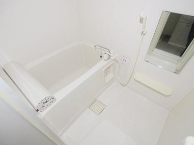 【浴室】グランスエ富永 A