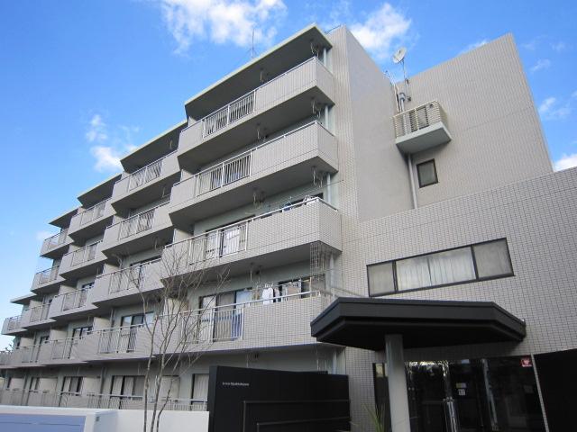 LEREVE東中山 東中山2丁目 南向きの明るいマンションです!仲介手数料無料です。