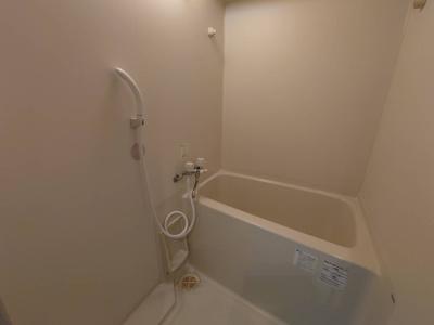 【浴室】グラシア都島本通