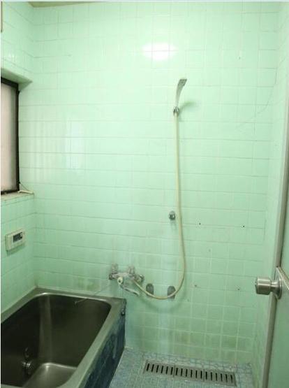 【浴室】幸手市中5丁目 中古一戸建て