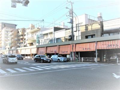 本郷町商店街