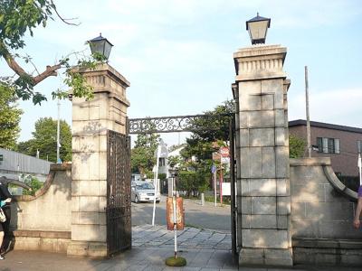 元町中華街駅