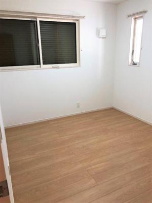 全居室収納スペースあります♪