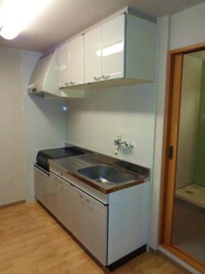 【キッチン】ランズホーム