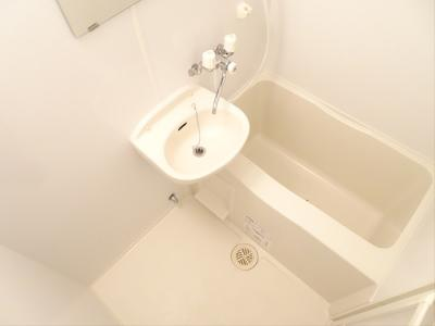【浴室】ヴェリテ東松原