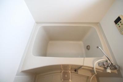 【浴室】D'コート都島