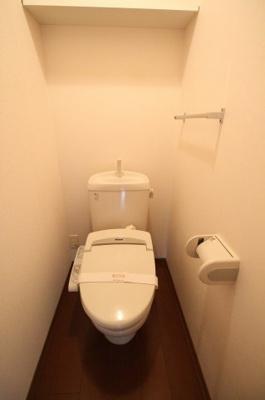 【トイレ】D'コート都島