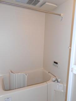 【浴室】チェリーコーポオオヌマ