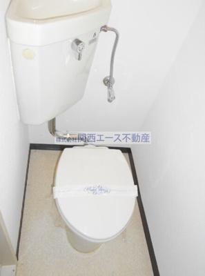 【トイレ】ソーシャル山本