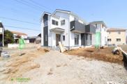 鴻巣市箕田 第3 新築一戸建て リーブルガーデン 01の画像