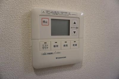 【設備】プレサンス阿波座駅前
