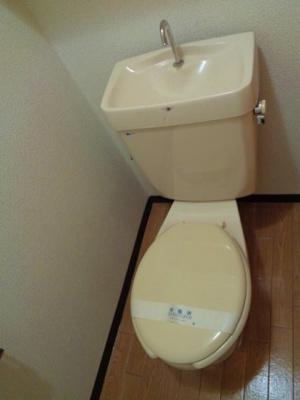 【トイレ】クリスタル長居