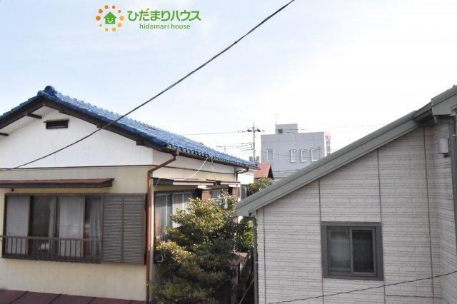 【展望】行田市行田 新築一戸建て リーブルガーデン