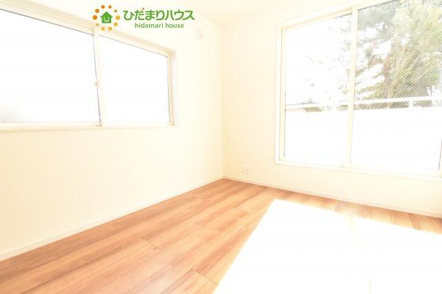 【子供部屋】行田市行田 新築一戸建て リーブルガーデン
