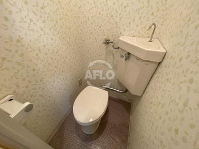 シャルマン桜宮 トイレ