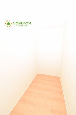 【収納】鴻巣市加美 20-1期 新築一戸建て リナージュ 02