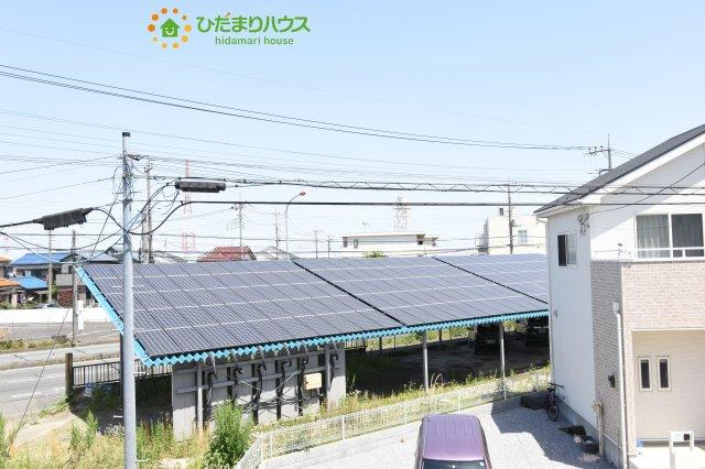 【展望】鴻巣市加美 20-1期 新築一戸建て リナージュ 02