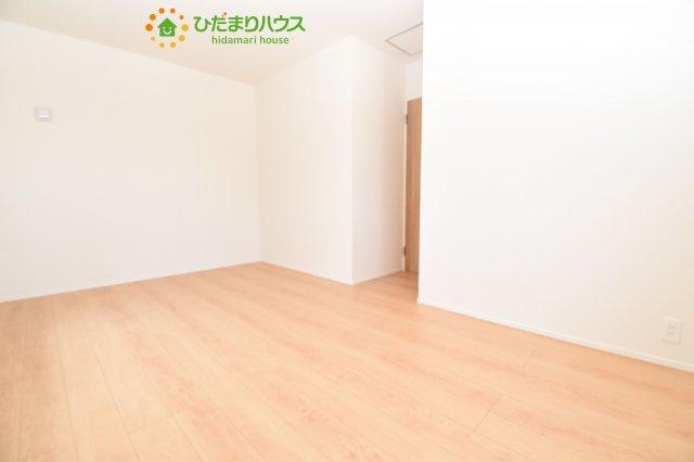 【洋室】鴻巣市加美 20-1期 新築一戸建て リナージュ 02