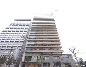 【外観】Brillia Tower 品川シーサイド
