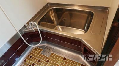 【浴室】レジデントヒラノ