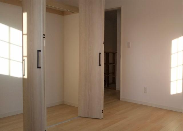 2階 6.5帖洋室