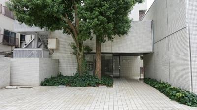 南青山・広尾エリアのマンションです。