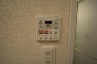 プレサンス松屋町駅前 浴室乾燥機