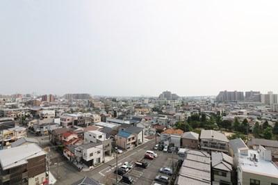 【展望】レジオン西宮