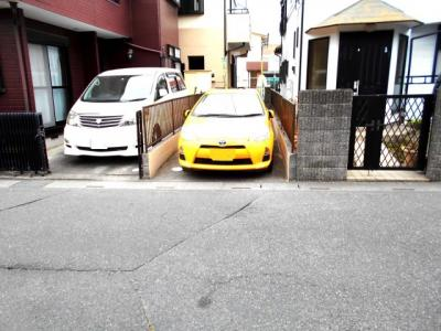 ・武里駅徒歩7分・駐車場2台車種によります・南向き・4LDKとワイドバルコニー・正善小・武里中・