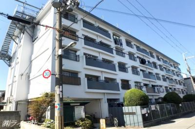 JR東海道本線「塚本」駅徒歩5分
