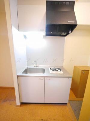【キッチン】セティオ2番館(せてぃおにばんかん)