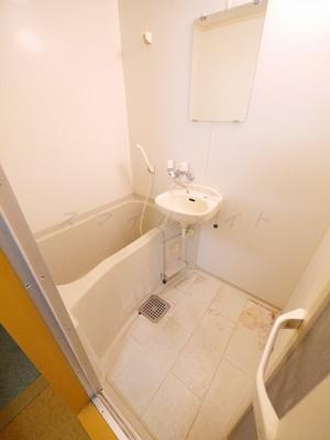 【浴室】セティオ2番館(せてぃおにばんかん)