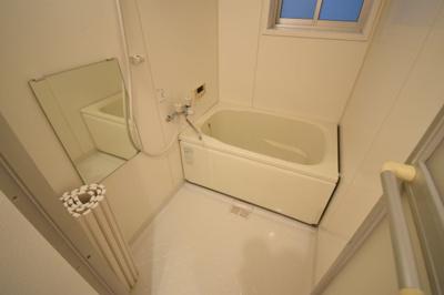 【浴室】マミービル