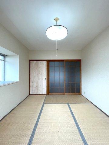 【洋室】第2冨永ビル