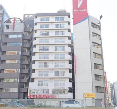 【外観】錦糸町グリーンプラザ