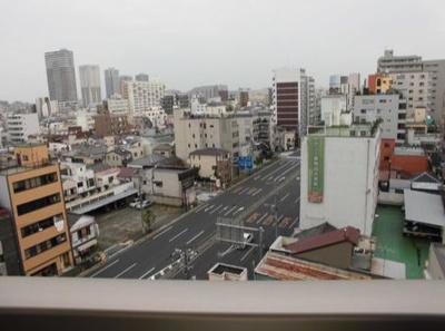 【展望】ライオンズクオーレ東京三ノ輪シティゲート