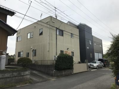 【外観】中別府 大型中古住宅 7SLDDDKKK+WIC+土間