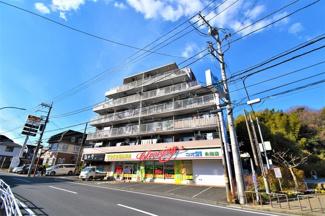 この立地でこの価格です! 「井土ヶ谷」駅徒歩16分の立地! 眺望・日当たり良好!!!