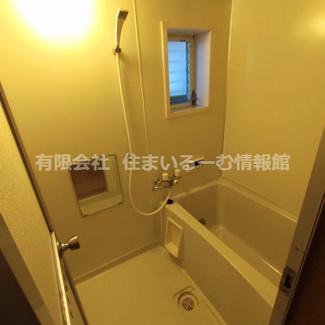 【浴室】ロックタウン壱番館
