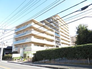 ルネサンスアリーナ稲毛 2007年築のマンションです