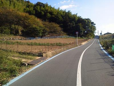 【外観】因島重井町 売土地