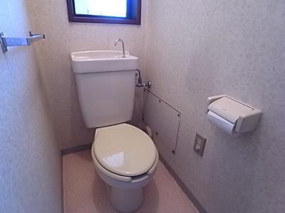 【トイレ】マーサ塩屋